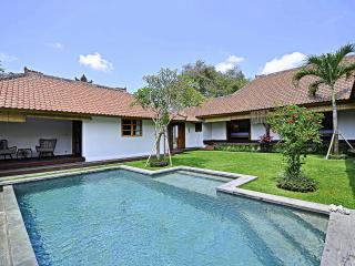 Beautiful 4 bedroom villa in Canggu - Seminyak vacation rentals