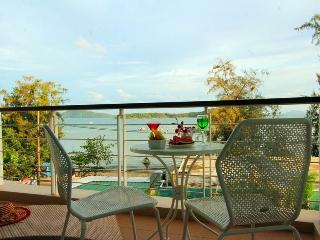 Stunning sea view 1 bedroom apartment - Rawai vacation rentals