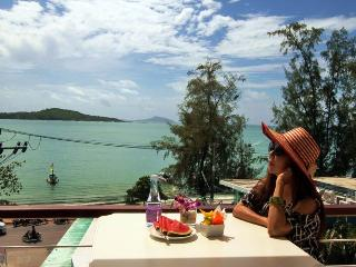 Sea View Studio Apartment on Rawai beach - Phuket² - Rawai vacation rentals
