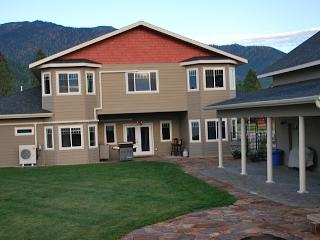 7500 Sq. Ft. Luxury Living, Heated Indoor Pool - Kalispell vacation rentals