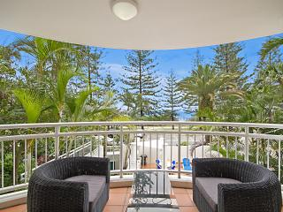 Three Bedroom Superior Apartment A - Burleigh Heads vacation rentals