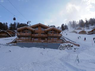 Ski-in/Ski-out SISO 004 - Typ - Veysonnaz vacation rentals