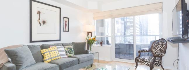 World Class~ Luxe Downtown- Entertainment District - Image 1 - Toronto - rentals