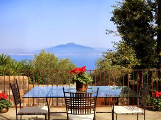 Villa in Sant Agata in Massa Lubrense, Sorrento and Ischia, Amalfi Coast, Italy - Priora vacation rentals