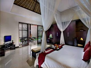 One bedroom Pool Villa-Bali Rich Ubud - Kedewatan vacation rentals