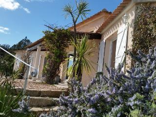 villa vue panoramique exceptionnelle sur mer - Coti-Chiavari vacation rentals