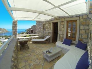 Cozy 3 bedroom Guest house in Grikos with Internet Access - Grikos vacation rentals