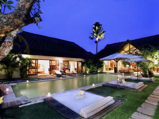 Temuku Villas Seminyak - 3 to 14 Bedroom Villas - Seminyak vacation rentals