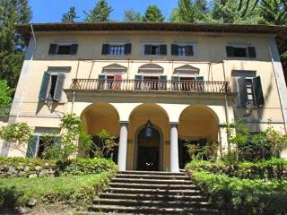 large, exclusive historical villa in Tuscany - San Marcello Pistoiese vacation rentals
