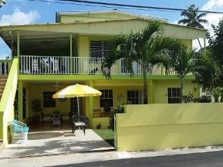 Top Vacation Rent Villa Sol Walk to Corcega Beach - Rincon vacation rentals
