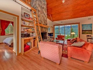 Private Hideaway with big views of the Lake and Mountains! *Fall Specials* - Cle Elum vacation rentals