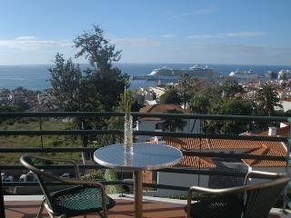 Varandas Funchal - Wonderfull Views of Funchal Bay - Funchal vacation rentals