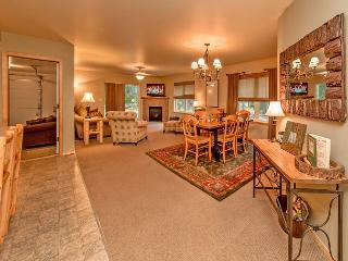 Looking for a great value near the Lake and Roslyn? 3BR | Fall-Winter Special - Ronald vacation rentals