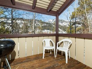 Aspens Huckleberry Condo with a View - Great Location to Enjoy Jackson Hole! - Wilson vacation rentals