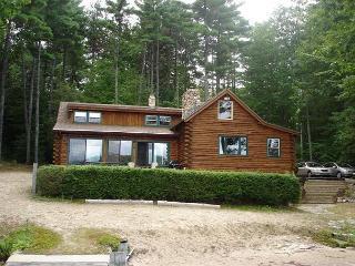 Winnipesaukee Waterfront in Tuftonboro Sandy Beach - Lakes Region vacation rentals