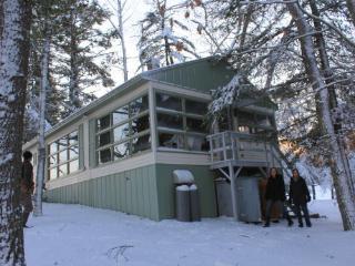 Damariscotta Lake Cottage - Jefferson, Maine - Jefferson vacation rentals