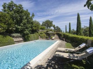 Villa Cittina with Pool on Tuscan Hills - Cetona vacation rentals
