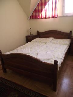 Pater Apartment and Rooms - Apartment for 2 - Siofok vacation rentals