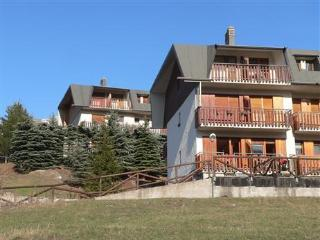 Cozy mountain home with wide open spaces - Salice D'Ulzio vacation rentals