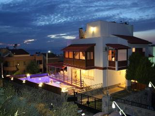 6 Bed. Det. Villa w/Pvt. Pool - Kusadasi vacation rentals