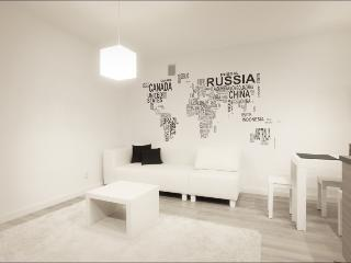Nice 2 bedroom Condo in Warsaw - Warsaw vacation rentals