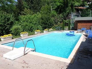 Apartment with private pool and splendid views - Tronzano Lago Maggiore vacation rentals