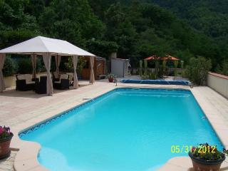 A CATALAN COUNTRY APPT WITH BREATHTAKING VIEWS - Arles-sur-Tech vacation rentals