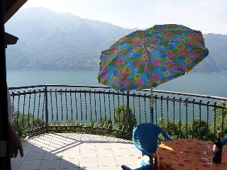 Apartment with splendid views - Tronzano Lago Maggiore vacation rentals