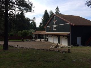 Eagles nest - Hope vacation rentals
