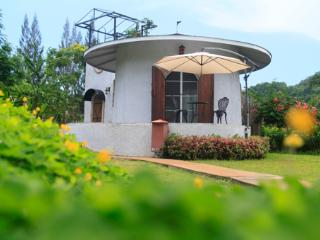 living in valley highest and closest to Bangkok - Pak Chong vacation rentals