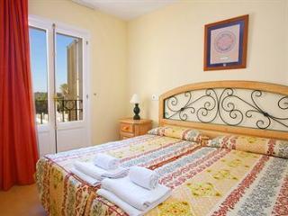 Romantic 1 bedroom Cala Pi Condo with Internet Access - Cala Pi vacation rentals