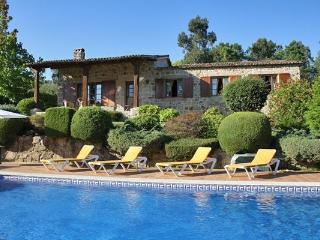 334 Luxury riverside villa near Tui - San Cibran vacation rentals