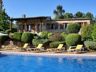 334 Luxury riverside villa near Tui - San Cibran vacation rentals