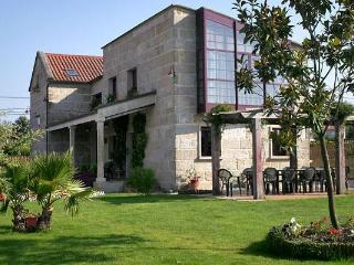 329 Villa with pool in village setting - Pontevedra Province vacation rentals