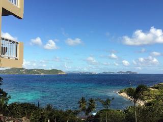 Alice by the sea: Enchanting Views from newly renovated Villa - Coral Bay vacation rentals
