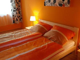 Pater Apartments and Rooms - Apartment for 10 - Siofok vacation rentals