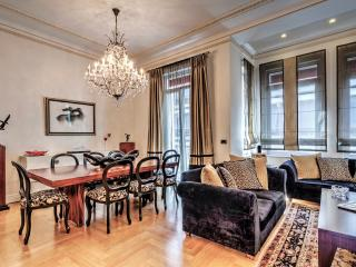 Listed 1930's Luxurious Penthouse Maisonette - Attica vacation rentals