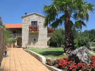 212 Luxury villa near beach in Combarro - Galicia vacation rentals