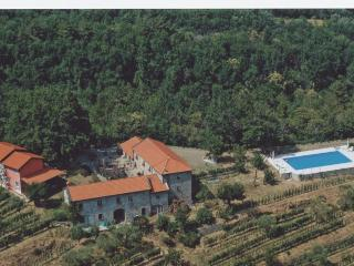 Cottage in a Farm in Lunigiana, North of Tuscany - Pontremoli vacation rentals