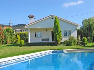 216 Villa with pool near Baiona - Baiona vacation rentals