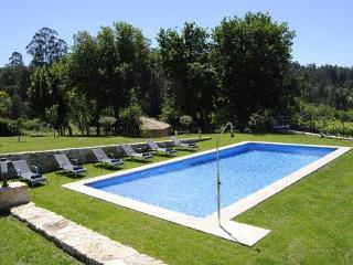 234 Luxury villa with pool near the coast - Pontevedra vacation rentals