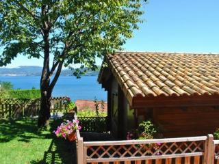 215A Two bedroom Cottage with sea views - Vilaboa vacation rentals
