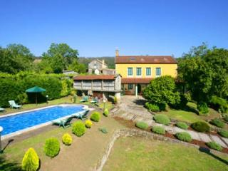 325  Countryside villa with pool - Morana vacation rentals