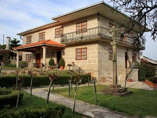 327 Countryside villa with Pool - Pontevedra vacation rentals