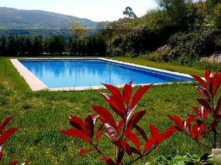 328 Large house with pool near Pontevedra - Galicia vacation rentals