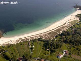 217 Villa near beach with stunning sea views - Galicia vacation rentals