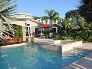 LUXURY Waterfront * Private POOL * 3 Master Suites - Lancaster vacation rentals