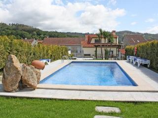 311 Large villa with pool in a pretty rural village - A Estrada vacation rentals