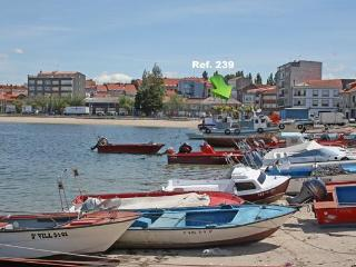 239 Traditional townhouse with sea views - Cambados vacation rentals