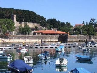 119 Two Bedroom Apartment Baiona - Pontevedra Province vacation rentals